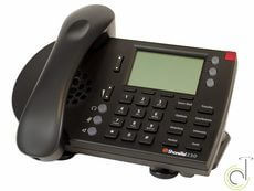 ShoreTel 230G IP Phone (Black) IP230G