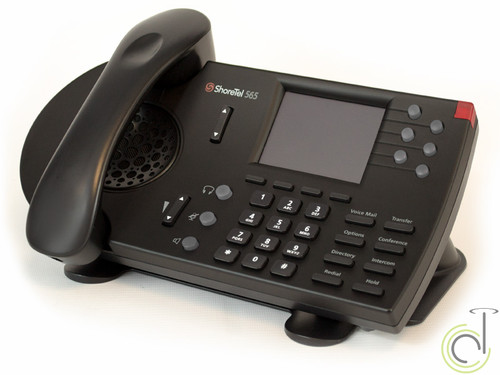 ShoreTel IP 565G Phone (Black)