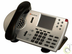 ShoreTel IP 565G Phone (Silver)