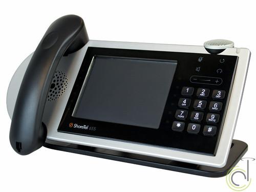 ShoreTel IP 655 Phone