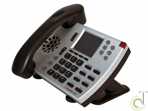 ShoreTel IP 265 Phone (Silver)