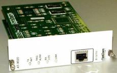 Smartbits Spirent AT-9020 ATM E1 1 Port Module