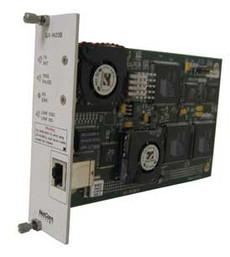 SmartBits Spirent GX-1420B Copper Gigabit Module