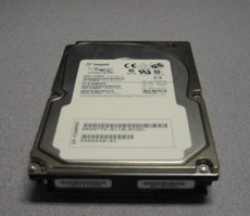 Sun Seagate ST318304FC 18GB FC 390-0034 Hard Drives