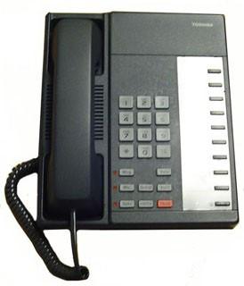 Toshiba DKT2010-H Digital Key Phone
