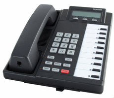 Toshiba DKT2010-SD Display Digital Key Phone