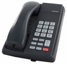 Toshiba DKT3001 Digital Single Line Phone 3001
