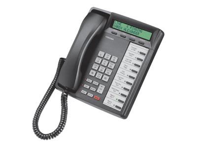 Toshiba DKT3010C-SD Canadian Digital Phone