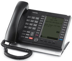Toshiba IP5531-SDL Large Display Phone
