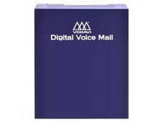 Vodavi 4 Port Digital Voicemail DHD-04 304-04