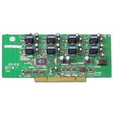 Vodavi DTIB 8 Port Digital Station Card (0x8) 3532-00