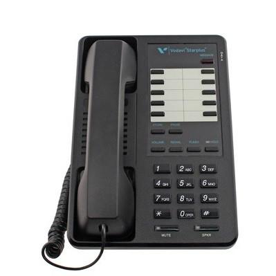 Vodavi Starplus 2802-00 Single Line Phone (Black)