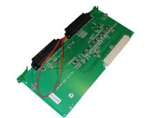 Vodavi Vertical LDK-300 LMU2 Link Module Unit 3035-02 XTS