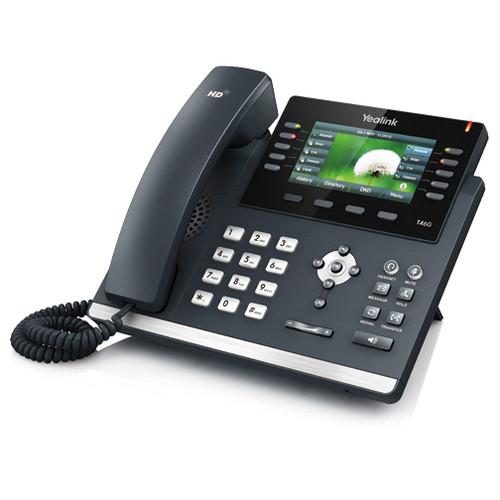 Yealink T46G IP Phone (SIP-T46G) - New
