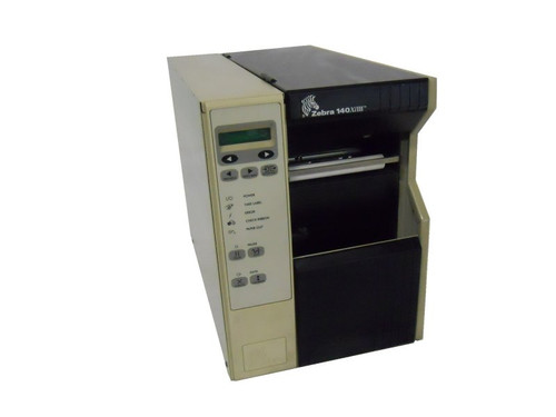 Zebra 140xi III Thermal Printer 140xiIII 203 DPI
