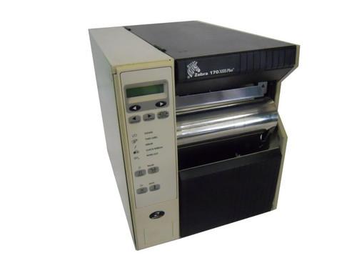 Zebra 170xi III Plus Thermal Printer 170XiIII PLUS