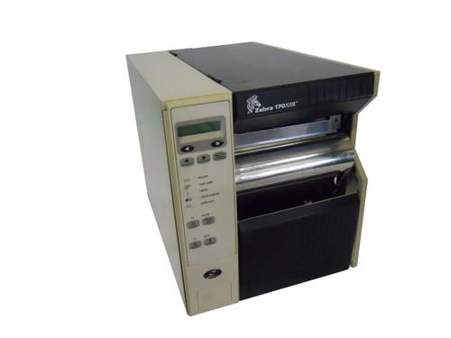 Zebra 170xi III Thermal Printer 170xiIII