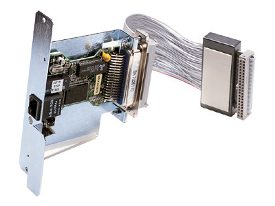 Zebra Internal ZEBRANET Print Server II NIC