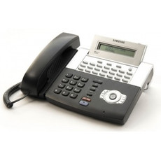 Samsung ITP-5121D IP Phone Officeserv Speakerphone