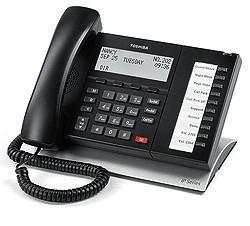 Toshiba IP5122-SD VoIP Phone
