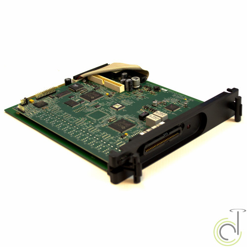 ESI 5000-0424 CS DLC T1/PRI Digital Line Card