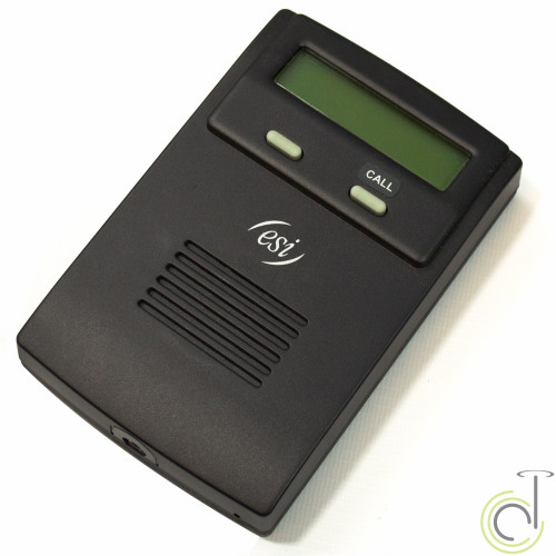 ESI 5000-0589 Presence Management RFID Reader Door Phone
