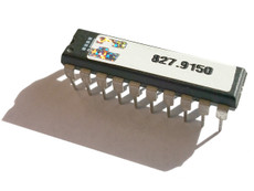 Inter-Tel EVMC PAL Chip 827.9150