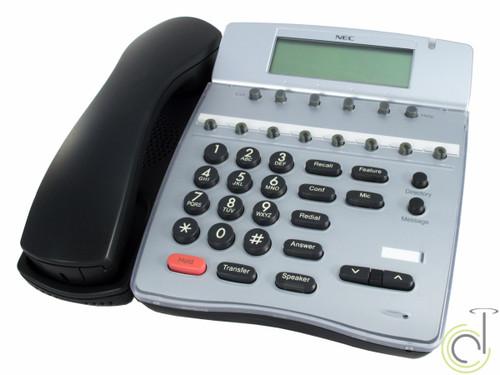 NEC ITH-8D-3 Dterm IP Phone