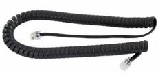 Mitel Handset Curly Cords - New Lot 10x