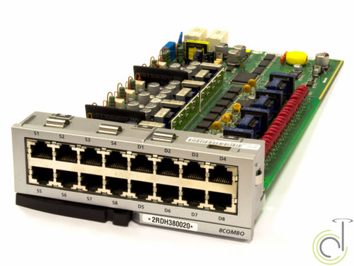 Samsung OfficeServ 8COMBO Interface Module KP-OSDB8H2/XAR