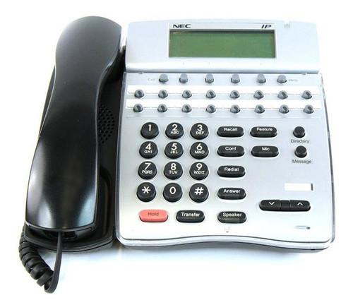 NEC ITR-16D-3 IP Dterm Phone