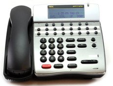 NEC ITH-16D-3 IP Phone Elite IPK (780565)