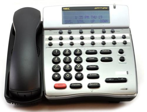 NEC ITH-16D-3 IP Phone Elite IPK (780565)