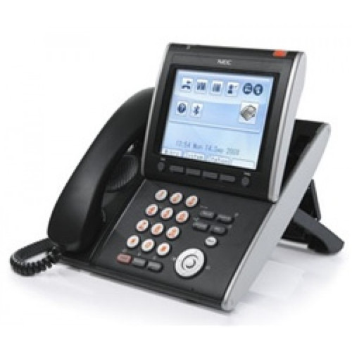 NEC ITL-320C-2 IP Phone Univerge Touchscreen DT700 (690019)