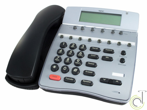 NEC DTH-8D-2 Electra Elite Digital Phone 780571