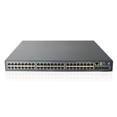 HP ProCurve 5120-48G-PoE+ EI Network Switch JG237A