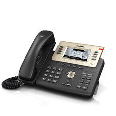 Yealink SIP-T27P IP Phone (with PoE)