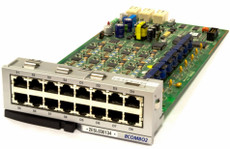 Samsung OfficeServ 8COMBO2 Interface Module KP-OSDB8H3/XAR