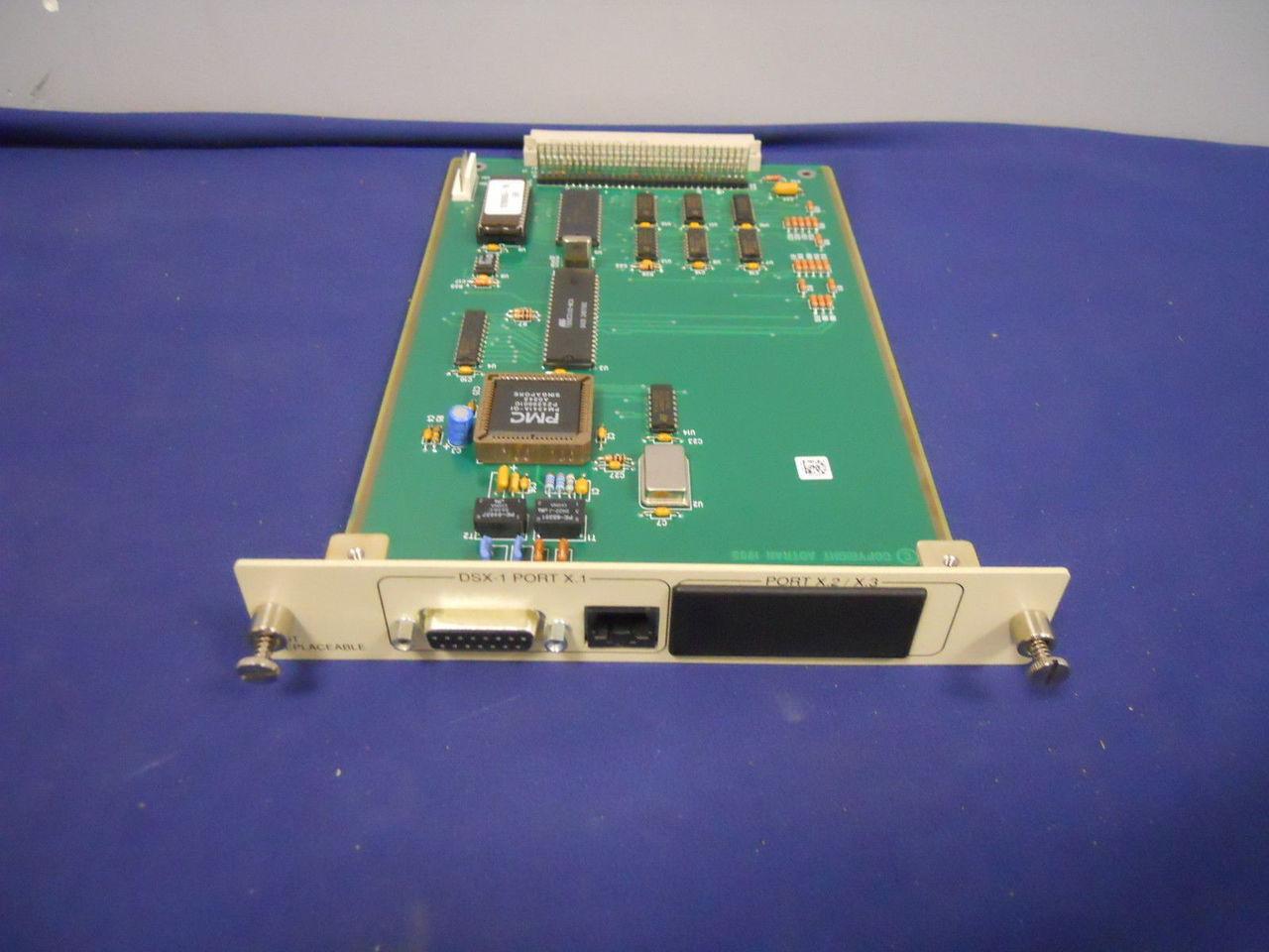 Adtran TSU 1200055L1 DSX-1 Pass Thru Option Module 1200055L1#HS
