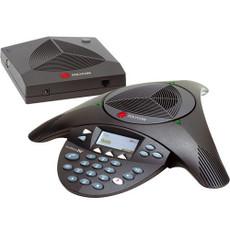 Polycom SoundStation 2W Wireless Conference Phone