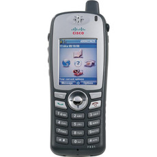 Cisco 7921G Cordless IP Phone CP-7921G-A-K9