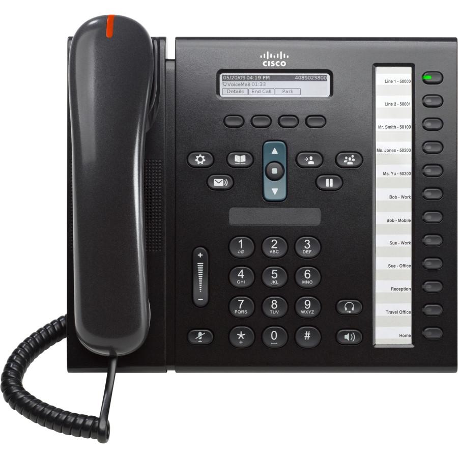Cisco 6961 IP Phone (CP-6961)