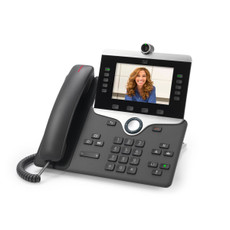 Cisco 8845 Video IP Phone (CP-8845-K9)