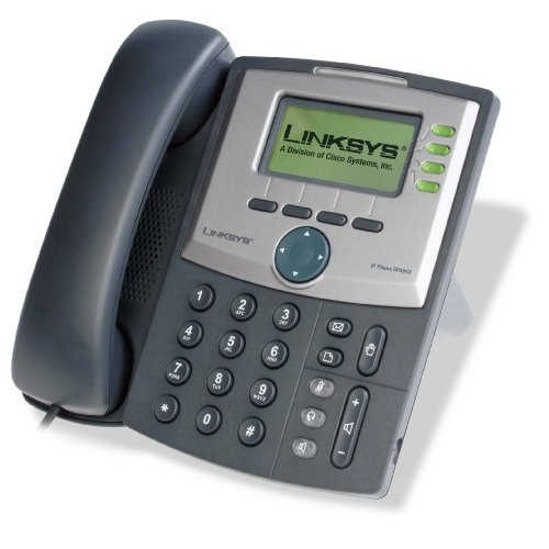 Cisco SPA942 IP Phone SIP