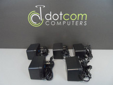 Inter-Tel / Mitel 48V DC Power Supply WND-4801-AS - Lot of 5
