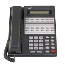 NEC DX7NA-12TXH 22 Button DS1000/DS20000 Digital Phone