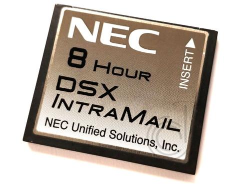 NEC DSX IntraMail Pro Voicemail 8 Port 1091011