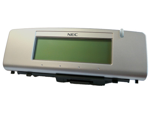 NEC DTerm Phone Display DTH and DTR Series - New