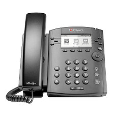 Polycom VVX 310 Gigabit IP Phone