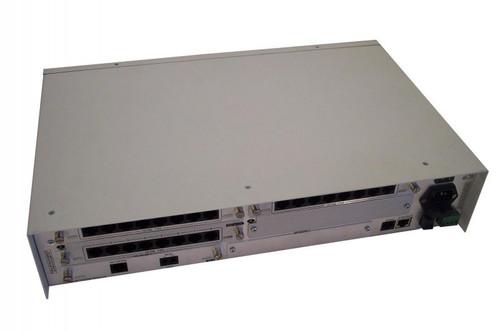 Adtran Atlas 550 PRI Channel Bank 4200305L7 Back